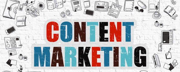 Marketing automation Content marketing